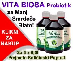 Vita Biosa Nakup
