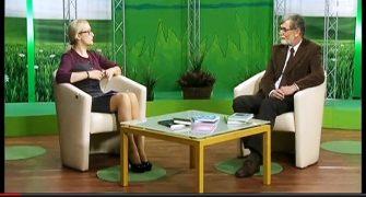 Oddaja NARAVA ZDRAVI: Intervju z dr.Iztokom Ostanom