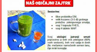 Sodobna kuga: Zamaščenost jeter in trebuha zaradi sladkorjev