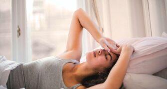Globok sen za trdno zdravje