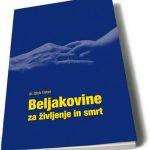 """Knjiga dr.Iztoka Ostana """"Beljkovine za življenje in smrt"""""""