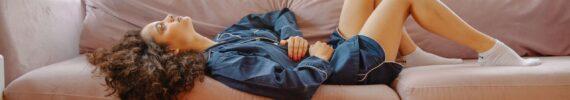 Ulcerozni kolitis mladenke