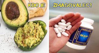 Preverjena pomoč OKA pri prehranski intoleranci