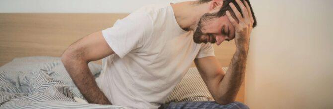 Zdesetkani glavoboli in migrene