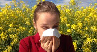 Izvor alergij in netolerantnosti
