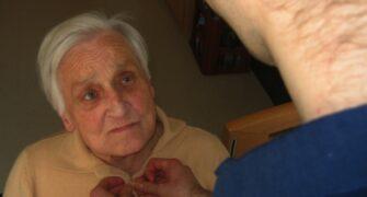 Samopomoč pri Alzheimerjevi bolezni