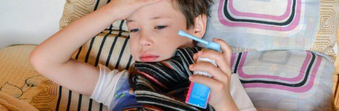Astma lahko izhaja iz črevesja