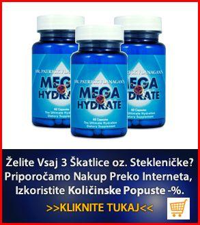 Megahydrate FHES nakup
