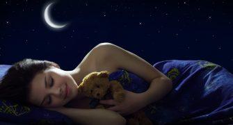 Kako do mladostnega globokega sna