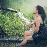 Higiena za zdrave ledvice in mehur