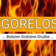 Izgorelost in vnetje centralnega živčevja