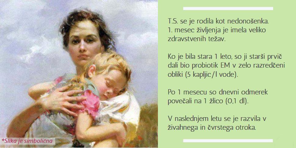Mamica s punčko