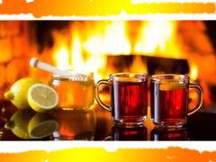 Mimo pasti grip in glivičnih infekcij