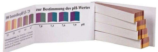 Smo zakisani? Izmerimo si pH sline.