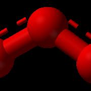 Povečane koncentracije ozona v zraku