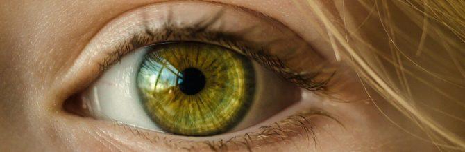 S FHES je ustavila degeneracijo mrežnice in izboljšala vid