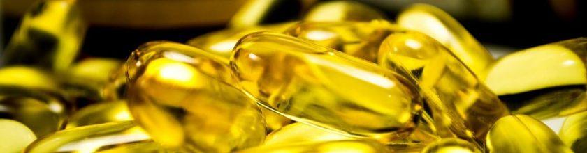 Omega-3 – biseri zdravja