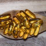 Omega 3 za manj kroničnih vnetij