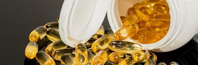 Omega-3 proti najnevarnejšim boleznim