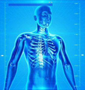 Osteoporoza vpliva na kosti