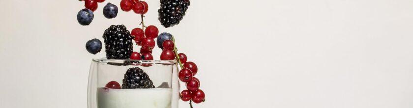 S probiotiki do manj telesnih maščob