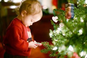 Slabokrvna malčica: Zelo pozitivna izkušnja z OKA