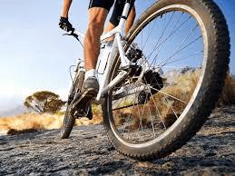 Rekreativec kolesar