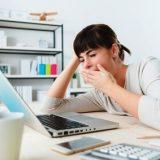 Manj spomladanske in kronične utrujenosti