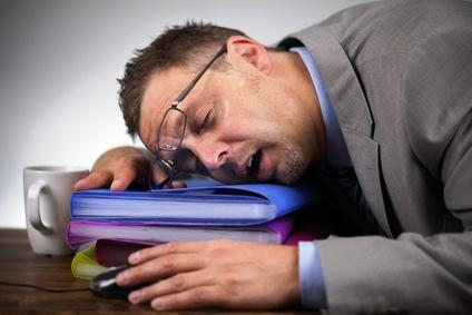 Spomladanska utrujenost