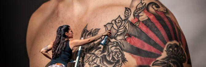 Kako mladi doživljajo osebe s tetovažami