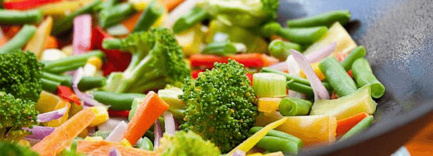 Izkušnje vegetarijanke z dopolnili