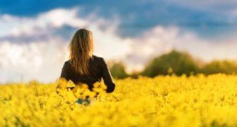 Pomlad, čas razcveta alergij